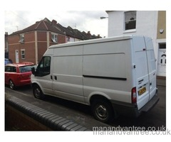 MAN WITH VAN REMOVAL AND TRANSPORT SERVICES VERY CHEAP PRICES BROADMEAD