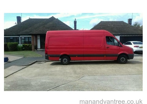 MAN & VAN SOUTHEND AND SURROUNDING AREAS
