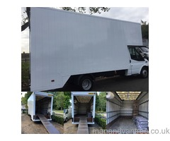 Big Man And Van Removals - Hertfordshire - House removals specialist