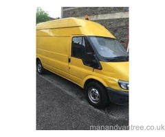 Cheap MAN AND A VAN (removal services)