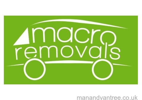 Macro Removals - Cheap & Reliable Man & Van, Low Cost House, Flat