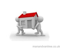 MAN AND VAN SERVICE HOUSE / FLAT / OFFICE / PIANO REMOVALS, RUBBISH CLEARANCE