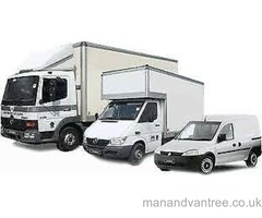 Cheap house moving company Man and van office removals - clearance services
