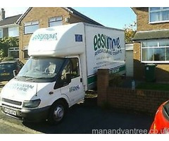 Removals local Liverpool national man and van cheap removals piano removals same day