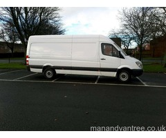 MAN AND VAN SERVICES / VAN MAN NEWCASTLE