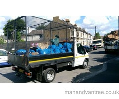 Waste management service - Same day waste removal service - Jobs from £20