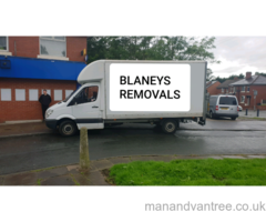 House removals Waste removals Office removals Pick ups and drop offs Manchester