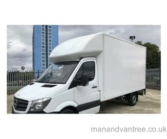 CHEAP RELIABLE MAN AND VAN FROM £15 P/H - We cover Nationwide