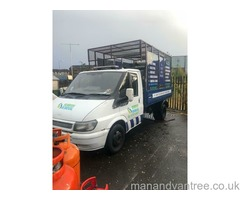 Rubbish removal trash junk bulk uplift dump Glasgow