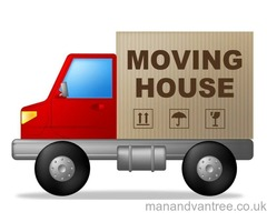 House Furniture Removals Man and Van Hire Office Clearance Office Moves