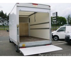 Removal, provisional service, Available 24/7 Liberton