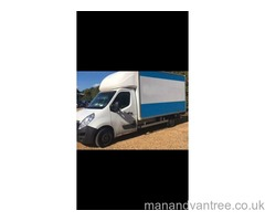 Man van hire delivery removal cheap 24/7 Handsworth