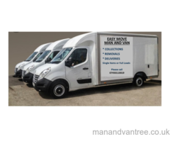 CHEAP,RELIABLE 24/7 MAN AND VAN HOUSE OFFICE FLAT STUDENTS BUSINESS REMOVALS