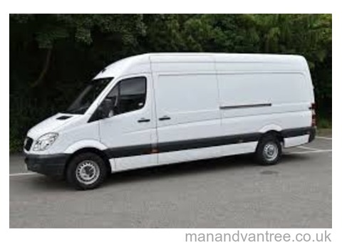 Cheap man with van delivery service van hire removal furniture mover local low price Birmingham