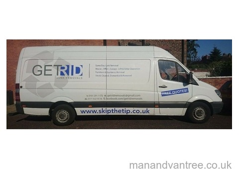 RUBBISH JUNK WASTE REMOVALS AND CLEARANCES SAME DAY AVAILABILITY AND FULLY WASTE LICENSED