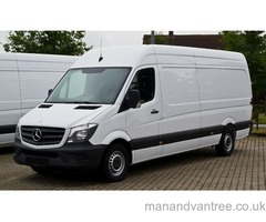 Man with Van, Waste Clearance, House Clearance, Removals - Best Price!