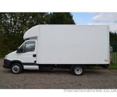 Man and van Liverpool, Warrington, Widnes, Rubbish Removals, Junk collections, Furniture collections