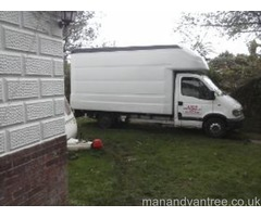 A To B Removals Ipswich