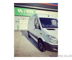 LAST MINUTE MAN AND VAN FROM £15/HR
