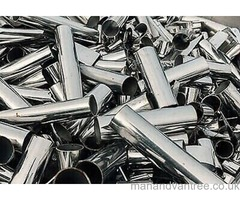 Free Scrap Metal Collection and rubbish removal