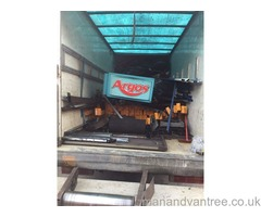 FREE Metal Collection, SCRAP Metal, Waste Clearance in North East London