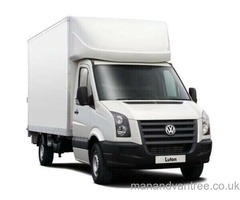 24/7 CHEAP URGENT MAN AND VAN HOUSE REMOVALS MOVERS MOVING SERVICE LUTON VAN HIRE BIKE RECOVERY