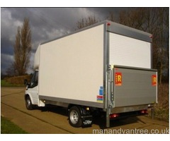 24/7 CHEAP RELIABLE MAN AND VAN 'REMOVALS' HOUSE MOVERS, OFFICE MOVERS