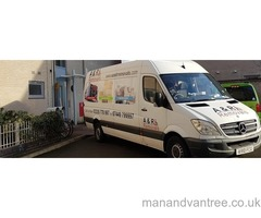 A & R Removals Limited