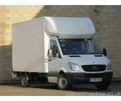 M&T'S Removals Clearance & Man & Van