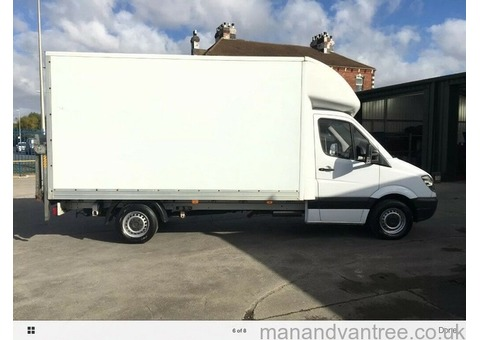 Risca removal and courier services