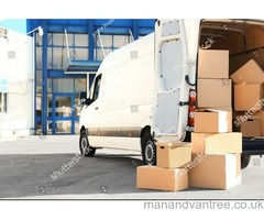 Cheap Reliable Home Removal Service Man with Van Burnley