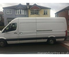 PROFESSIONAL REMOVAL SERVICE - Man and Van Removals