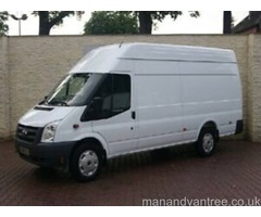 Man and Van Hire Services London Nationwide Wide Collection and Delivery