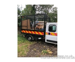 WASTE, RUBBISH CLEARANCE JUNK, REMOVAL, SINGLE ITEM, FRIDGE, COOKER, FURNITURE, HOUSE STRIP OUT
