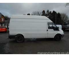 Man and van services, removals, deliveries, house moves Stokes Croft, Bristol