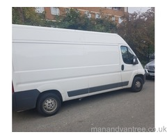 UK Van Masters Ltd. London's best man and van service