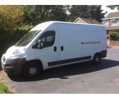 House removals, man and van services Wolverhampton