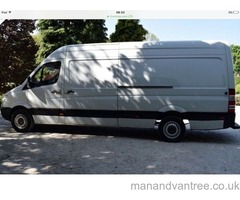 Man With A Van Service, County Durham, House Removals Cheap Rates