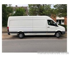 Man and Van Hire, House / Flat Removal office moving and Delivery