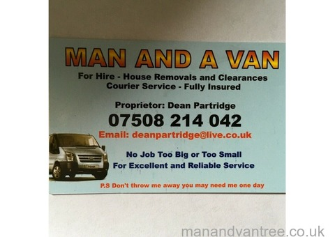 House Clearance and Office clearance Harborne