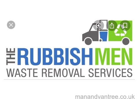 Rubbish removal from Manchester