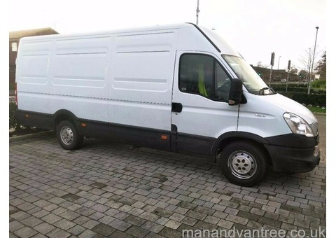 MAN and VAN - Personalise and Flexible Removals