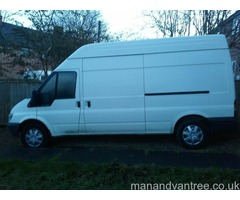 Man and van for hireMan and van for hire