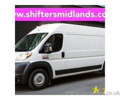 CHEAP MAN AND VAN HIRE, REMOVAL SERVICE, DELIVERY AND COLLECTIONS BIRMINGHAM WEST MIDLANDS