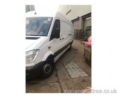 ***MAN WITH VAN **** Removals *** X Large VAN