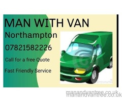 MAN WITH VAN FREE QUOTE - REMOVALS, CLEARANCES, LANDSCAPING