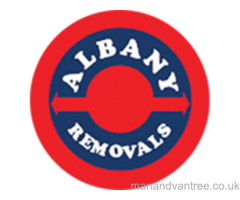 ALBANY REMOVALS Nottingham