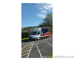 REMOVALS MAN AND VAN OFFICE MOVE RUBBISH DISPOSE LOW PRICES HOUSE MOVE