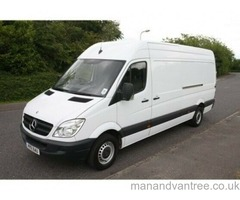Cheapest Short-Notice Man and Van Hire from £15ph Rubbish Clearence &amp