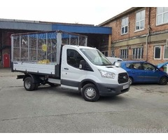 MAN AND VAN ALL RUBBISH/WASTE REMOVED SAMEDAY DAY COLLECTIONS ALL AREAS COVERED